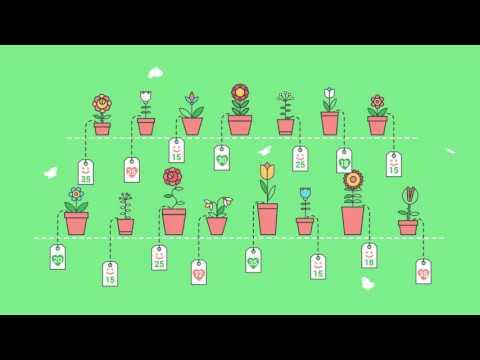 Саженцы. Интернет-магазин саженцев, цветов и семян. Procvetok - Садовая Коллекция