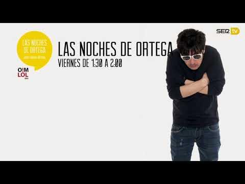 El silencio y los asesinos 4X06 #Ortega - OhMyLOL en Cadena SER