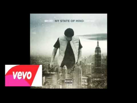 Dave East - NY State Of Mind (Freestyle) [New Song]