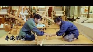 考工記第2話では、九谷焼、尾張七宝、津軽塗、近江上布の制作風景をお届けします。