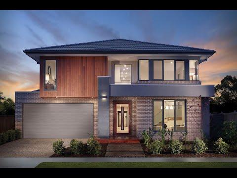 Latitude 37 - Best Houses Australia - Keysborough Display Home