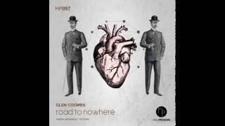 Glen Coombs - Dactyl (Fabian Argomedo Remix)