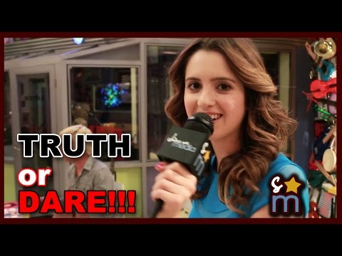 TRUTH or DARE? with AUSTIN & ALLY Cast: RAURA, Impressions & More from YouTube · Duration:  5 minutes 30 seconds