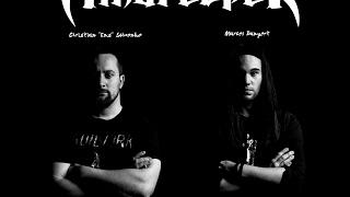 Mindreaper Studio Recordings