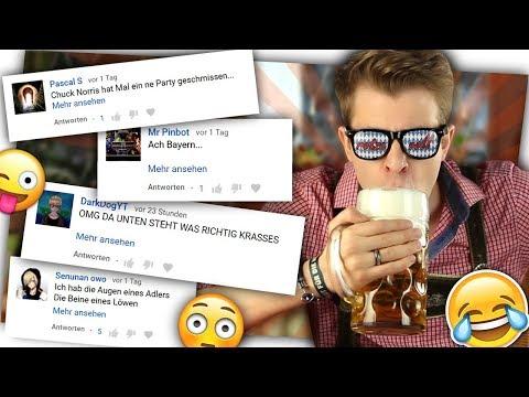 Die geilsten 'Mehr Anzeigen' - Kommentare! - Chill deine Basic