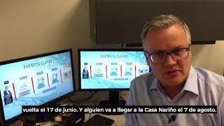 """El """"fenómeno Petro"""" en Colombia: ¿incrementaría el riesgo político con efecto negativo en el peso?"""