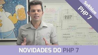 Novidades do PHP 7