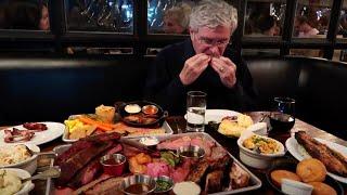 AMERICAN DREAM CHEAT WEEKEND | 20,000 + CALORIES