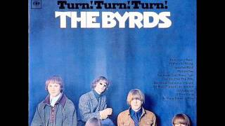 The Byrds - She don
