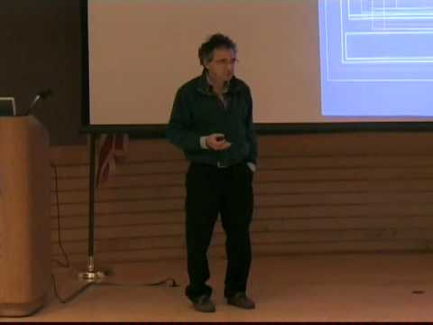 Dr. Paul Falkowski - Who to thank for the air we breathe?