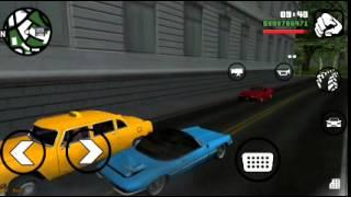 Покатушки в GTA:SA) # 6