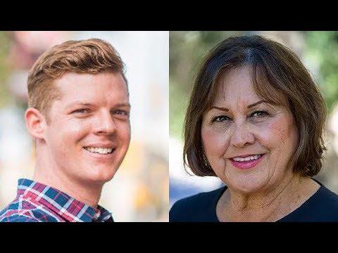Two Progressives BATTLE In Crowded Arizona Primary
