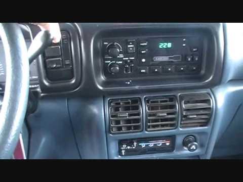 Hqdefault on 1995 Dodge Caravan Interior