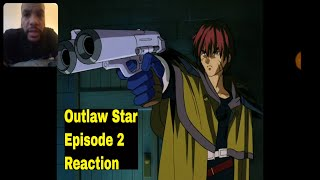 Enjoyed this Outlaw Star Episode 2 - World of Desires Reaction video??? Be sure to LIKE & SUBSCRIBE for more uploads. Outlaw Star (星方武侠アウトロー ...