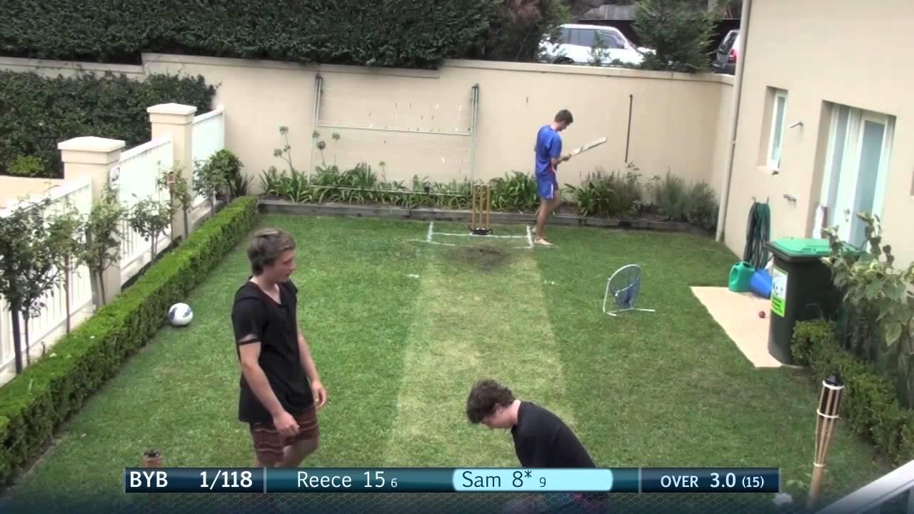 backyard bash league group stage youtube