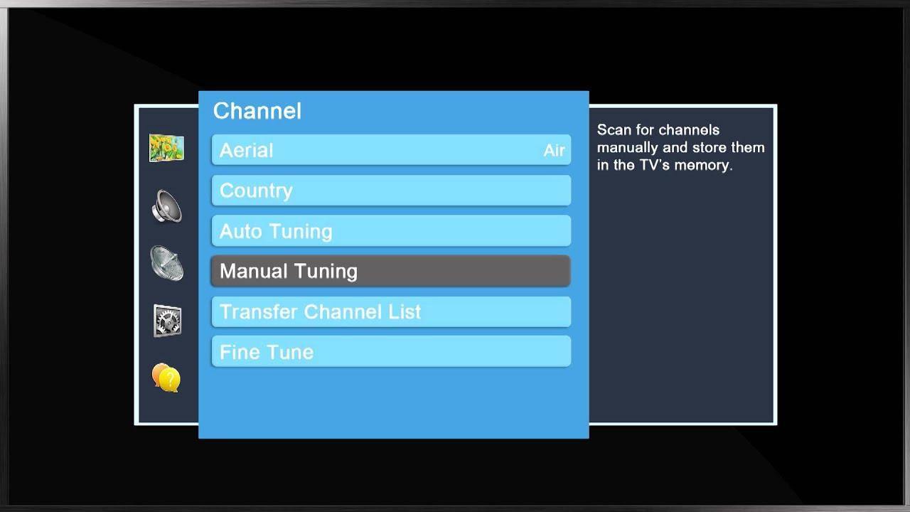 RTV21 Digjital