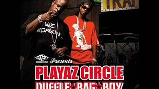 Duffle Bag Boy Instrumental - Playaz Circle