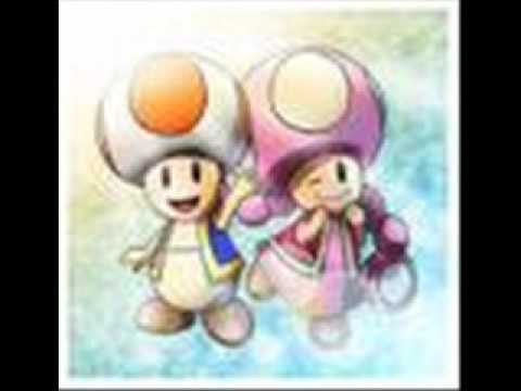 toad and toadette relationship with god