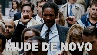 MUDE DE NOVO! - MELHOR VÍDEO DE MOTIVAÇÃO [MOTIVACIONAL]