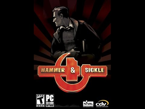 Hammer & Sickle Unboxing (PC) ENGLISH