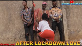 After Lockdown Love (Real House of Comedy)