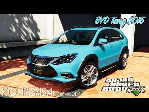 BYD Tang 2015 [add-on]
