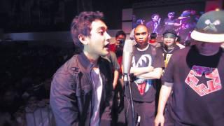 FlipTop - Shehyee vs Abra @ Dutdutan XI