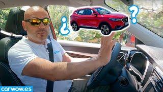 MG ZS EV: EL PRIMER SUV ELÉCTRICO BARATO y CHINO QUE TE PUEDES COMPRAR ¿MERECERÁ LA PENA? ¡A FONDO!
