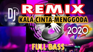 Download DJ NOAH KALA CINTA MENGGODA - REMIX  ANGKLUNG LAGU TERBARU 2020 || FULL BASS - Gallery Musik