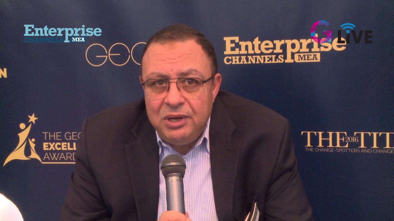 Tarek Helmy