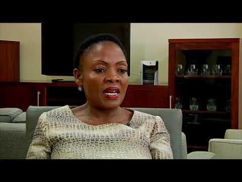SADC Media Awards Message by Deputy Minister Pinky Kekana
