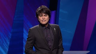 Joseph Prince - Expect A Harvest Of Blessings- 12 Jul 15