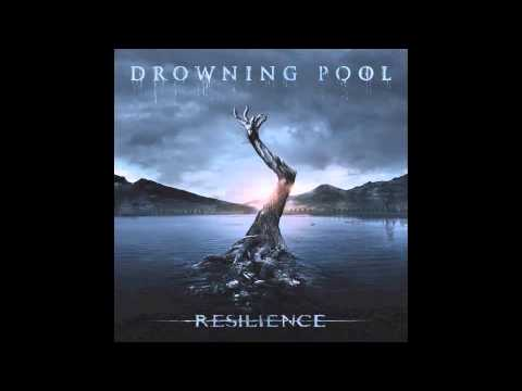 """Drowning Pool - """"Anytime Anyplace"""""""