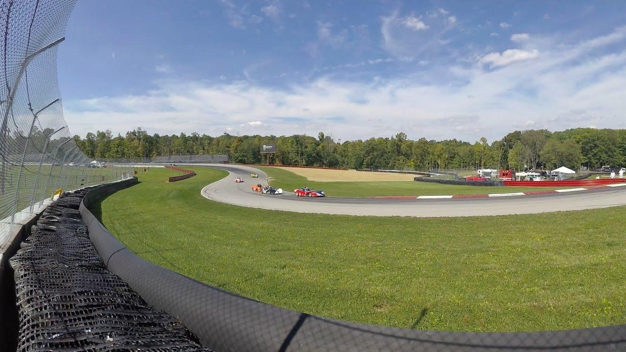 Mid Ohio Raceway >> Garmin Virb Ultra 30 Scca At Mid Ohio Raceway Youtube