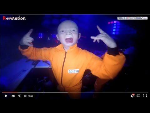 PRISONERS SHOW! - 05 01 2016 Club REVOLUTION Sanok