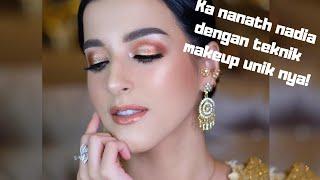 Download Video Belajar makeup thailand di RAHASIA MAKEUP MUA HITS ! MP3 3GP MP4