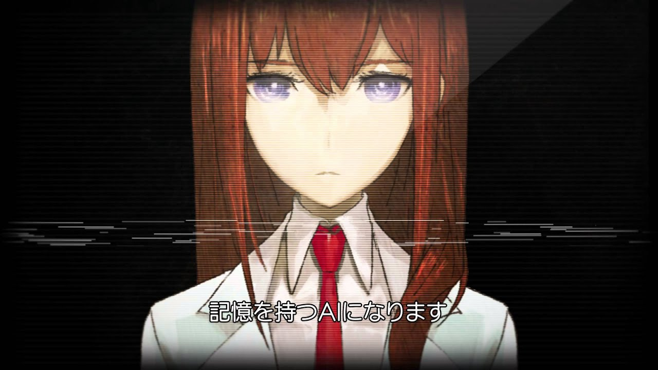 STEINS;GATE 0_gallery_1