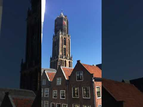 Trio of Avicii Songs Ring Out From Utrecht Church Bells in Tribute to DJ