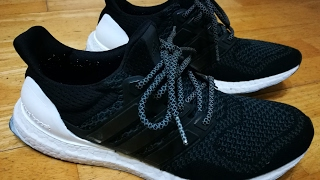custom adidas ultra boost  改 Hypebeast x ultra boost