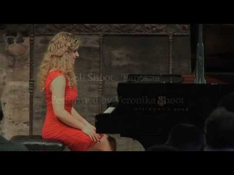 Eli Shoot - Fantasia performed by Veronika Shoot