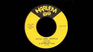 Royal Earl - Royal Earl Shuffle