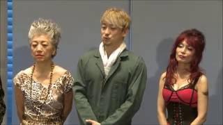 KAAT神奈川芸術劇場にて、9月6日(火)から上演する音楽劇 ≪マハゴニー市...