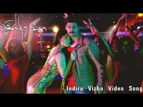Indira Vizha Tamil Movie - Oru Kinnathai Video Song | Srikanth, Namitha | Yadheesh
