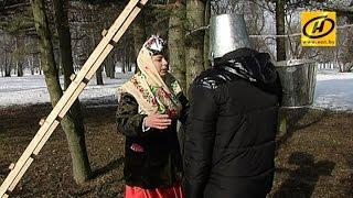 Масленица: гуляния в Минске