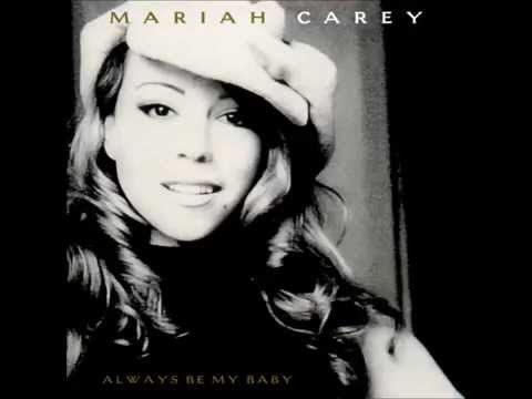 Mariah Carey - Always Be My Baby (Album Version)