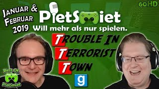 TTT ┊ Januar & Februar 2019 🎮 Best Of PietSmittie