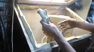 короб для пескоструйной обработки(, 2014-10-09T21:07:45.000Z)