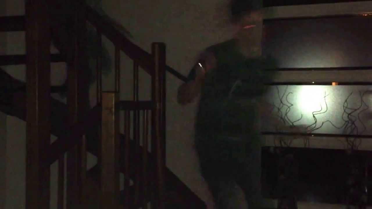 Het engste spook huis youtube - Etagere huis van de wereld ...