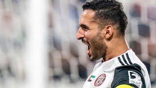 علي مبخوت - أعظم هدافي الدوري الإماراتي للمحترفين