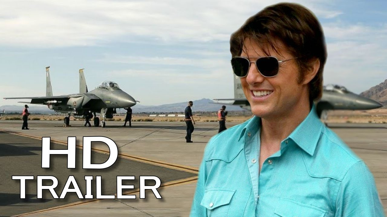 Top guns image bande annonce